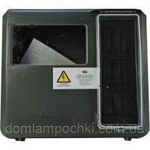 Щит НИК DOT.3 под 1-фазный или 3-фазный счетчик электроэнергии