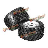 Pxtoys 1/18 RC РУ 4.5см грузовик hj209131 RC РУ шины для легковых автомобилей в диаметре px9300-21 RC РУ автомобильных запчастей