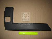 Накладка бампера переднего правая FORD FUSION (Форд Фьюжен) 06- (пр-во TEMPEST)