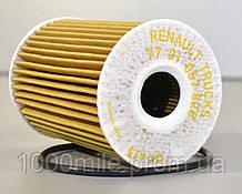 Фильтр масла на Renault Master II  2003->2010 3.0dCi — Renault (Оригинал) - 7701057828