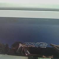 Дефлекторы окон (ветровики) на Мерседес Вито W639 с 04-15 (клеющие) ANV air.