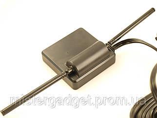 Антенна автомобильная CarTV-001. Активная антенна для ФМ и ТВ!