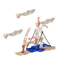 ВЭНЬШЭН гимнастика конкуренции игрушки развивающие игры интересны настольные тянуть обратно игрушки