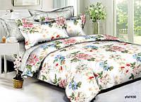 Комплект постельного белья поплин 1630