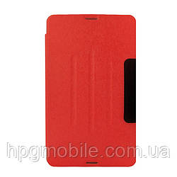 "Чехол-подставка для Huawei MediaPad M1 8.0"", красный"