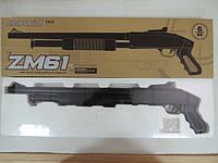 Детские железные автоматы, пулеметы, ружья