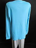 Красивые хлопковые пижамы большого размера., фото 4