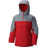 Водонепроницаемая зимняя куртка Columbia с системой роста