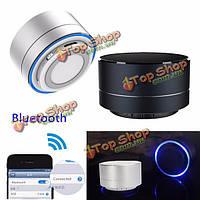 Портативный Bluetooth беспроводной супер бас стерео динамик для планшета смартфон
