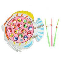 Игра рыбалка игрушки случайный цвет детские игровые игрушки