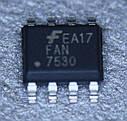 Мікросхема FAN7530 (SO-8 ), фото 3