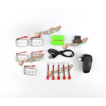 Аккумулятор и зарядное устройство SYMA X5HC x5hw X5a-A12