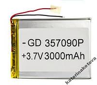 Аккумулятор АКБ батарейка планшета Prestigio MultiPad WIZE PMT3767
