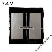 Аккумулятор АКБ планшета GoClever R105BK   7.4V