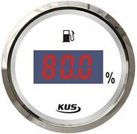 Датчик уровня топлива, цифровой, белый Wema (Kus) Китай