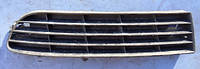 Решетка в бампер леваяAudiA6 C41994-19974A0807345J