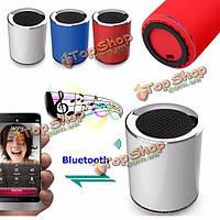 Bluetooth  беспроводной динамик Mini 360° звук для путешествий смартфон планшетных ПК