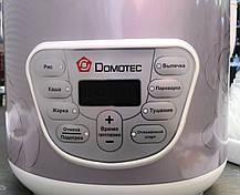 Мультиварка Domotec DT517, 9 программ, 5 л., фото 3
