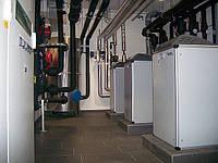 Монтаж теплових насосів, фото 1