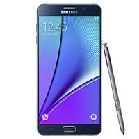 Мобильный телефон Samsung Galaxy Note 5 SM- N920 Black