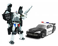 Робот-трансформер Полиция X-bot (80030R)