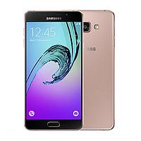 Смартфон Samsung Galaxy A7 (2016) SM-A710F Pink Gold