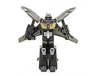 Робот-трансформер (20 см) Джамбобот X-bot (HW98021-AR)