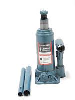 Домкрат бутылочный FORSAGE T90304 3т с клапаном (180-340мм)