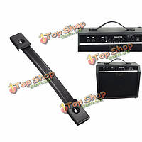 20см черная ручка для переноски ремешок для музыки акустической коробки