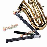 Складная саксофон кронштейн духовой инструмент стенд