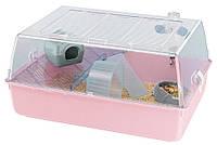 Ferplast MINI DUNA HAMSTER Клетка для хомяков с открывающейся крышей