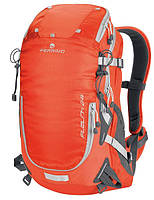 Походный рюкзак на все случаи жизни Ferrino Flash 24 Orange 922845 оранжевый