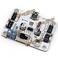 16ch робот серво плата управления контроллер для манипулятора с защитой от перегрузки