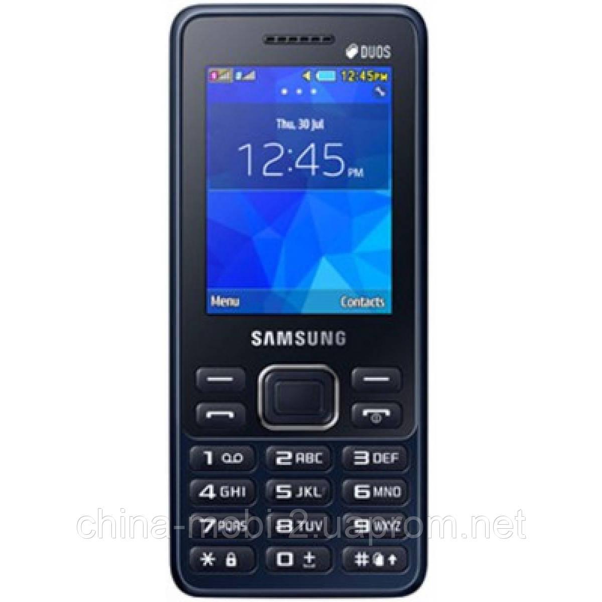 Телефон Samsung SM-B350 Black
