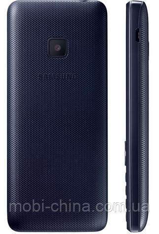 Телефон Samsung SM-B350 Black, фото 2
