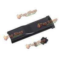 Walkera Rodeo 150 крышка батареи (черный)