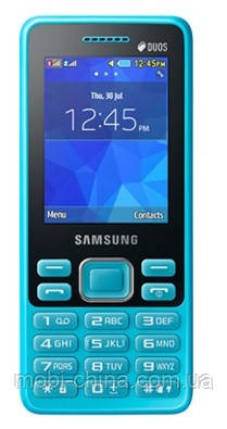 Телефон Samsung SM-B350 Blue, фото 2