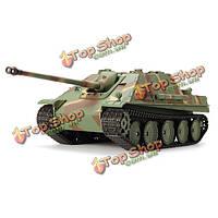 HengLong 1/16 2.4G 3869-1 ягдпантера немецкий истребитель танков поздней версии, фото 1