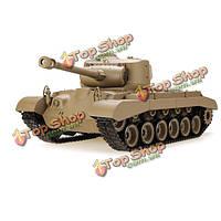 HengLong 1/16 2.4G 3838-1 US m26 Pershing боевой танк RC РУ танк, фото 1