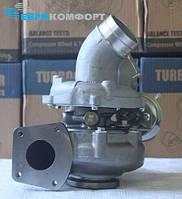 Турбокомпрессор Volkswagen Touareg 2.5 TDI / GT2056V
