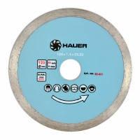 Алмазный диск для керамики Hauer (22-851) ø125мм (шт.)