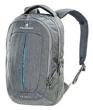 "Рюкзак для ноутбука до 14"" Ferrino La Cruz 22 Grey 922894 серый"