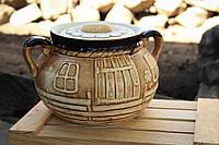 Супник Ряба шамот