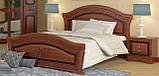 Ліжко Венера Люкс 160, фото 2