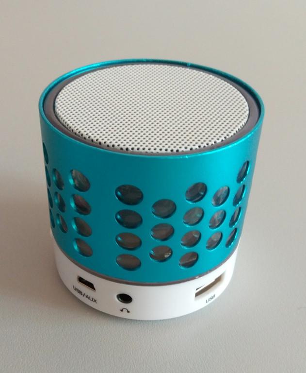 Bluetooth-колонка Neeka NK-BT57