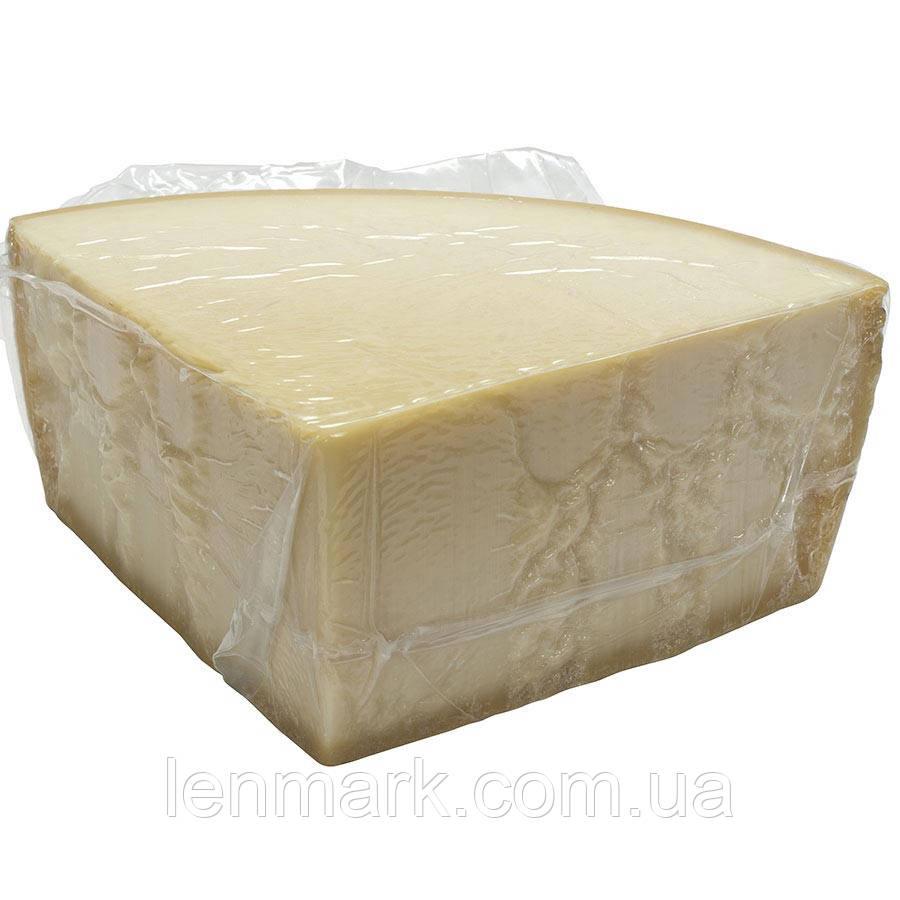 Сыр кусковой Valgrana Formaggio Duro