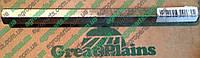 Вал 402-352D шестигр Dry Fertilizer Hopper hex SHAFT 402-352d, фото 1