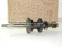 Первичный вал КПП (6 ступенчатая) на Рено Мастер 2006>— Renault (Оригинал) - 8200493527