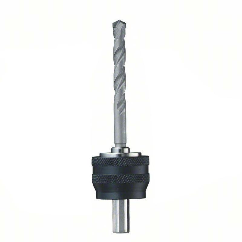 Адаптер Bosch power-change 11мм + HSS-CO, 2608580113