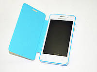 Телефон Samsung HD888 Синий - 2Sim 4,5'' 2Ядра Android , фото 1